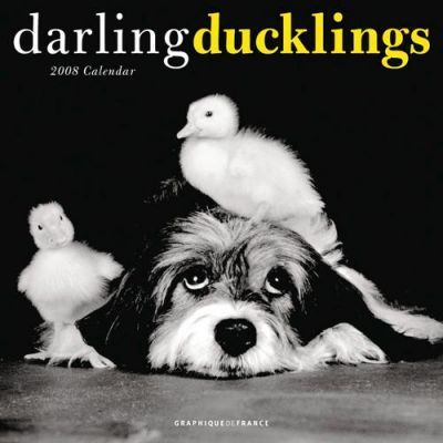 Darling Ducklings 2008 Calendar