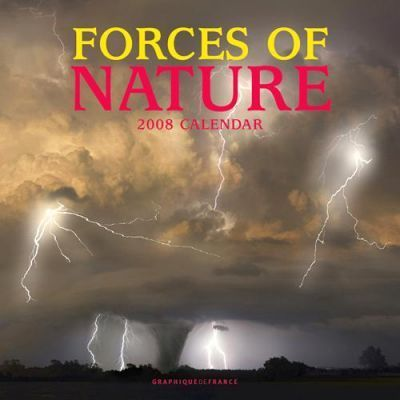 Forces of Nature 2008 Calendar