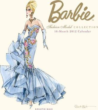 Barbie Fashion Model Collection