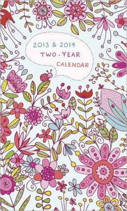 Life Is Sweet 2013 Pocket Calendar