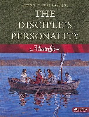Masterlife: Disciples Personality: Book 2