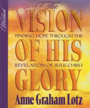 Vision of His Glory Wb