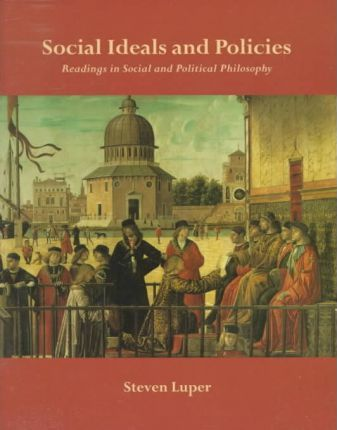 Social Ideals and Policies
