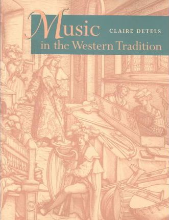 Music in the Western Tradition
