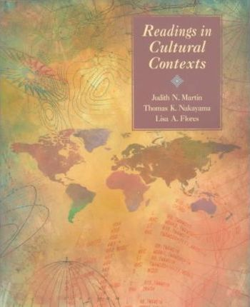 Readings In Cultural Contexts