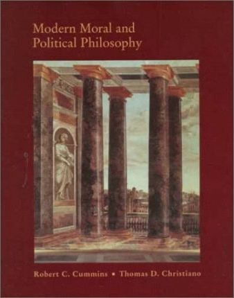 Modern Moral and Political Philosophy