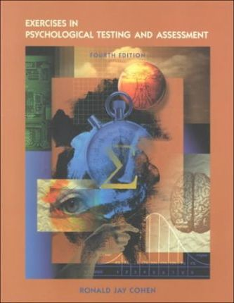 Exercises in Psychological Testing and Asessment