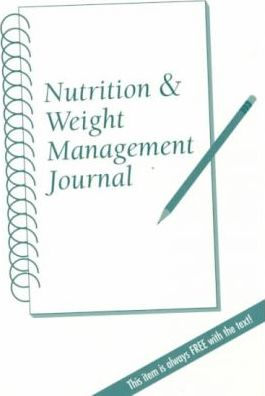 Nutrition and Weight Management Journal for Fit and Well