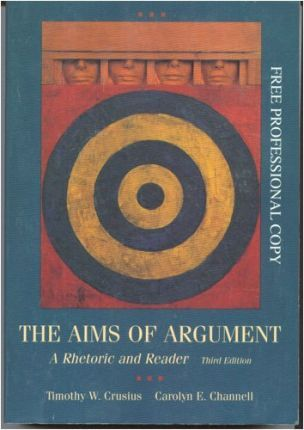 The Aims of Argument