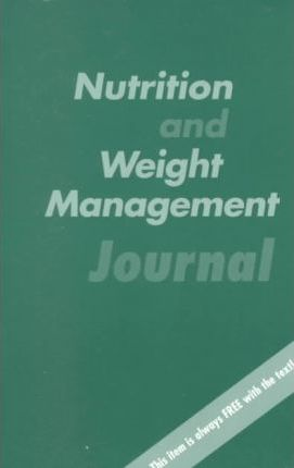 Nutrition and Weight Management Journal