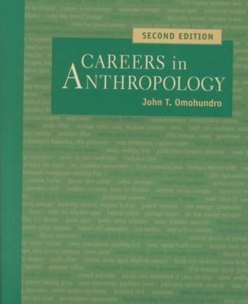 Careers in Anthropology