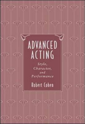Advanced Acting