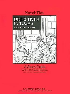 Detectives in Togas
