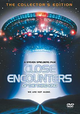 Close Encounters, of the Third Kind