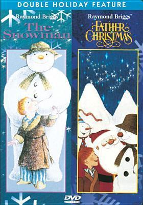 """Raymond Briggs' """"The Snowman"""" and """"Father Christmas"""""""