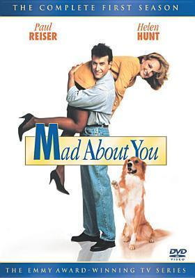Mad about You-1st Season