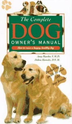 Iams Complete Dog Owner's Manual