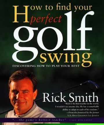 How to Find Your Perfect Golf Swing