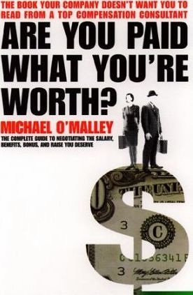 Are You Paid What You're Worth