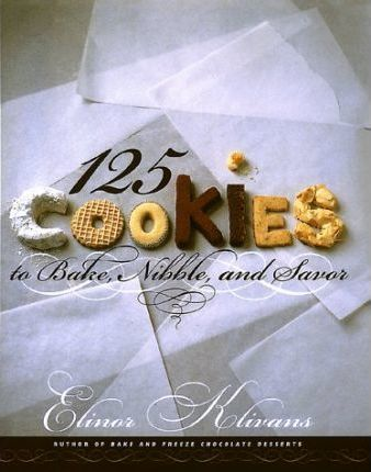 Bake and Freeze Cookies