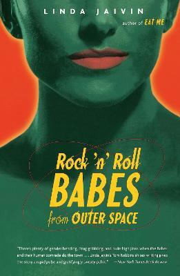 Rock'n'Roll Babes from Outer Space