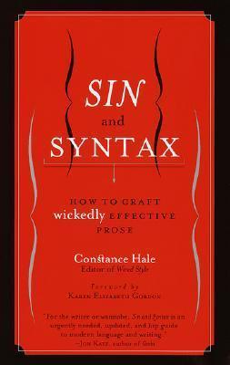 Sin and Syntax