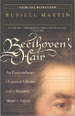 Beethoven's Hair - Russell Martin