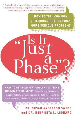 """Is it """"Just a Phase""""?"""