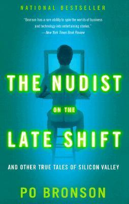The Nudist on the Late Shift