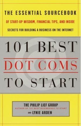101 Best Dot-Coms