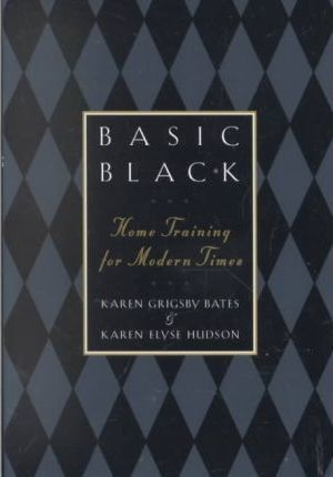 Basic Black: Home Training for Mode