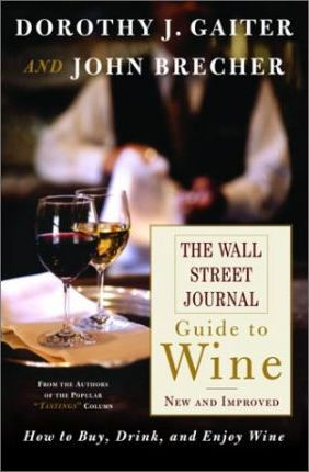 Wall Street Journal Guide to Wine N