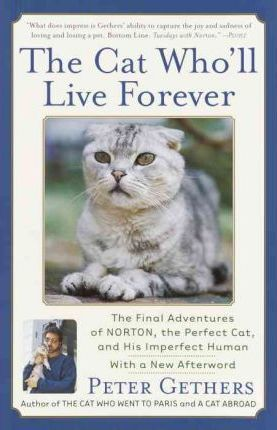 Cat Who'LL Live Foever, the
