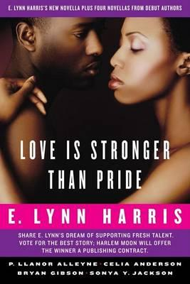 Love Is Stronger Than Pride