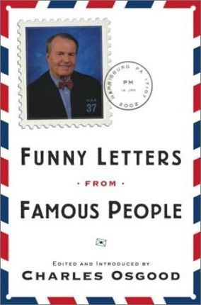 Funny Letters from Famous
