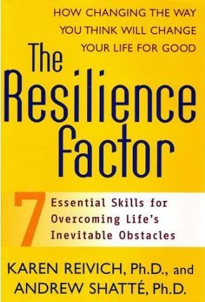 Resilience Factor, the