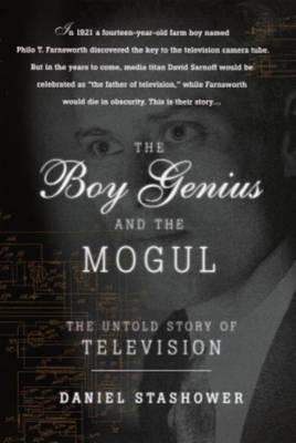 The Boy Genius and the Mogul