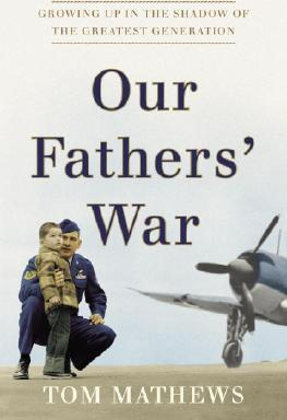 Our Fathers' War