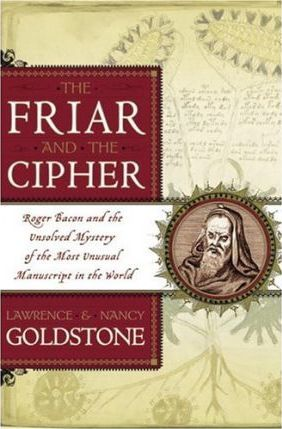The Friar and the Cipher