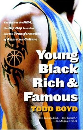 Young Black Rich and Famous