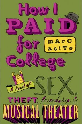 How I Paid for College