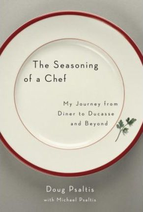 The Seasoning of a Chef