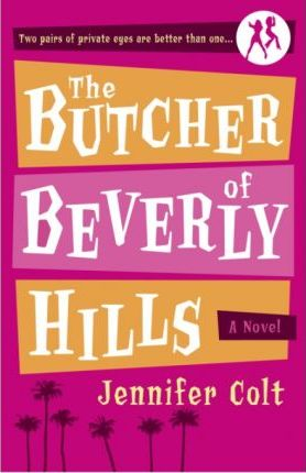 The Butcher of Beverly Hills the Butcher of Beverly Hills