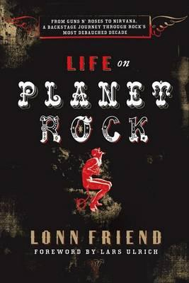 Life on Planet Rock