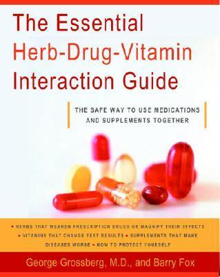Essential Herb-Drug-Vitamin Interaction