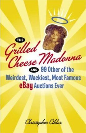 The Grilled Cheese Madonna