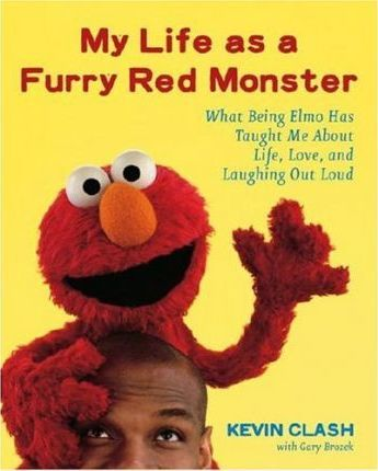 My Life as A Furry Red Monster