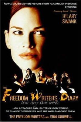 Freedom Writers Diary, The: Movie Tie-in