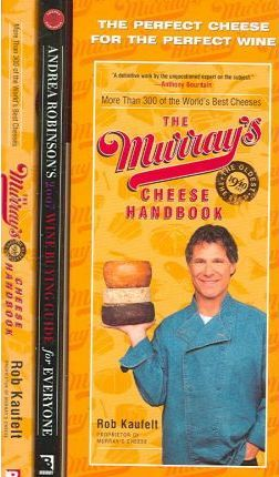 Murray's Cheese/Andrea Robinson Wine Boxed Set