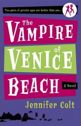 The Vampire of Venice Beach the Vampire of Venice Beach